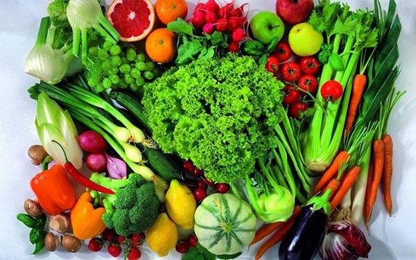 Ăn nhiều rau xanh và các loại cá sau khi sử dụng thuốc giảm cân để duy trì vóc dáng