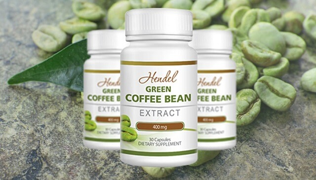 Green Coffee Bean là gì