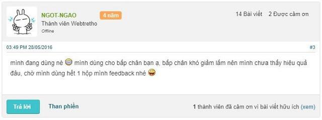 Phan Hoi Ve Kem Tan Mo Missha Webtretho 5