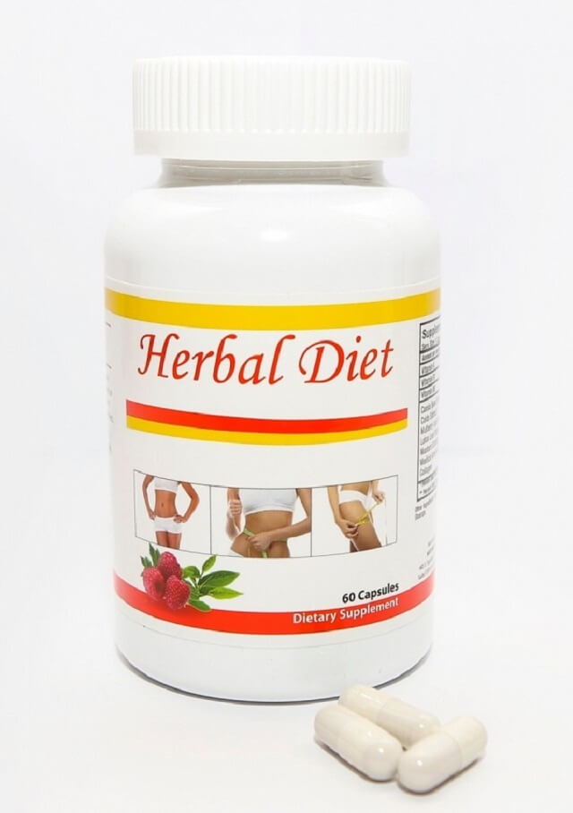 Thuoc Giam Can Herbal Diet Cua My