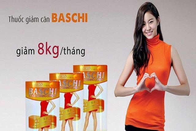 Thuoc Giam Can Thai Lan Baschi