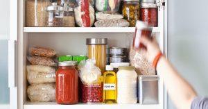 15 mặt hàng chủ lực tốt cho sức khỏe bạn nên luôn có trong tay