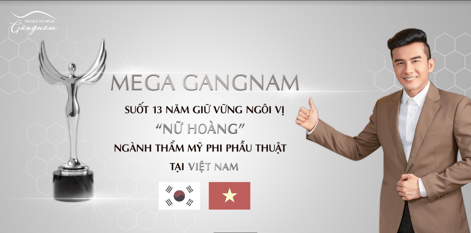 Sự thật sau tin đồn Mega Gangnam lừa đảo?